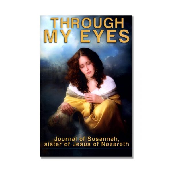 Through My Eyes Bkst