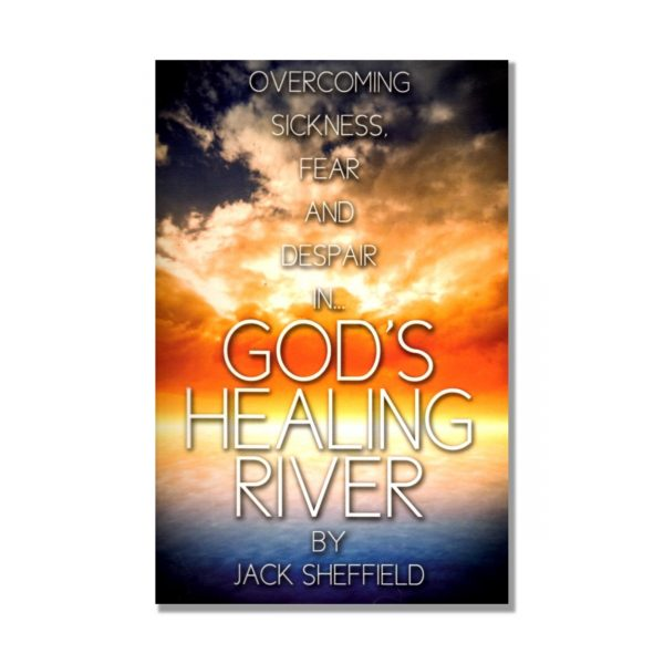 God's Healing River Bkst