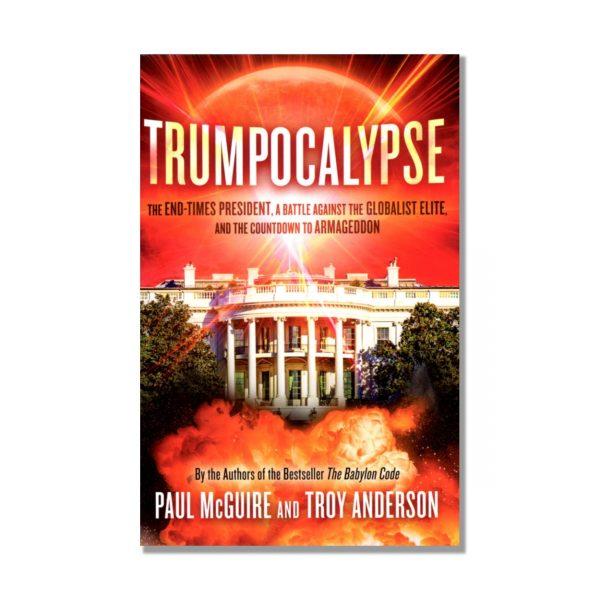 Trumpocalypse Bkst