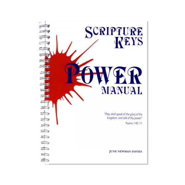 Power Manual Bkst