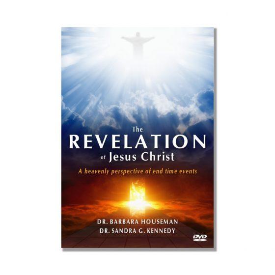 Revelation Series DVD Bkst
