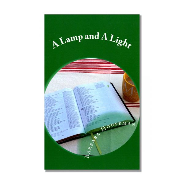 A Lamp And A Light