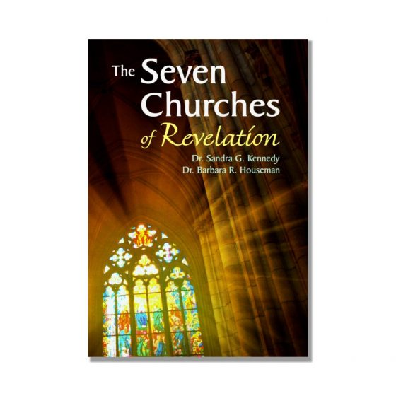 Seven Churches of Revelation Bkst