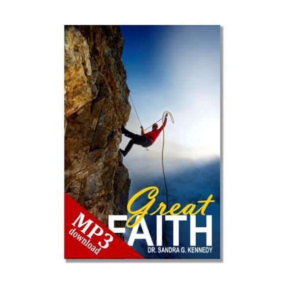 Great Faith mp3 Bkst