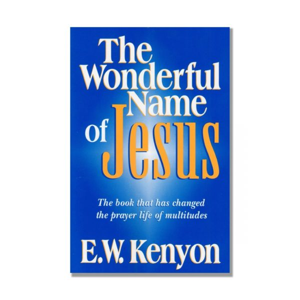 The Wonderful Name of Jesus Bkst