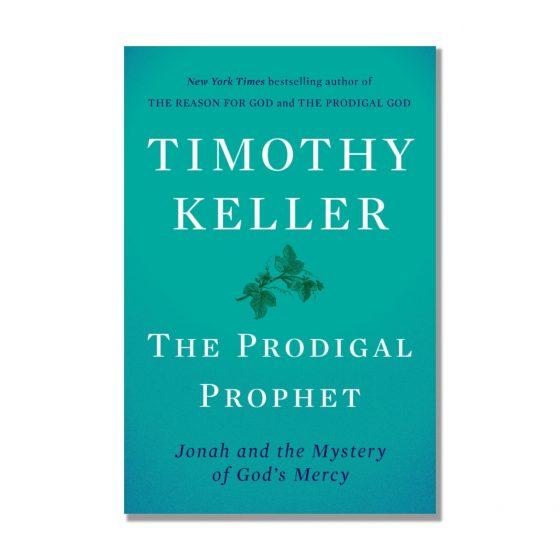 The Prodigal Prophet Bkst
