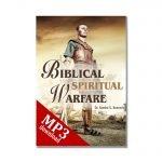 Biblical Spiritual Warfare mp3