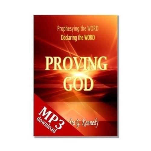 Proving God mp3