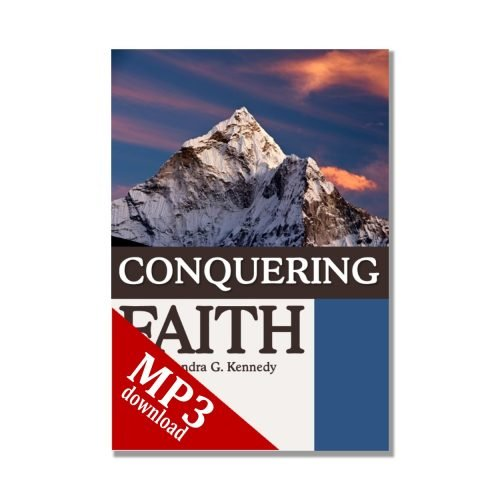 Conquering Faith (mp3)