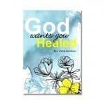 VMS God Wants You Healed DVD Bkst