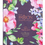 The Passion Translation – Second Edition